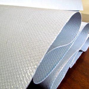 Silicon Fibergl Material